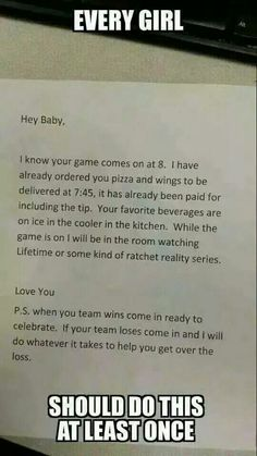 Nice...should do this at least once.  Even though I don't mind watching a game & he loves lit when I do. Love romance