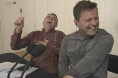 Ant and Dec Saturday Night Take Away | Ant and Dec's Saturday Night Takeaway returns with tap-dancing ninjas ...