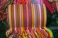 Card Weaving, Tablet Weaving, Inkle Loom, Folk Costume, Creative Inspiration, Sewing, Crochet, Crafts, Norway