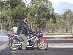 2006 November - Carnell Raceway