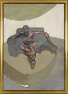 Portrait, Francis Bacon, $ 15,6 million
