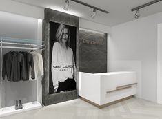 Tienda Pop-up, Salon Interior Design, Commercial Interiors, Store Fronts, Retail Design, Visual Merchandising, Store Design, Fashion Boutique, Showroom