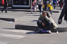 #Poverty #Story #Termini #Rome