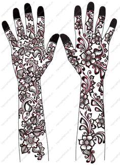 mehandi designs | Written by Fun Souls | November 1, 2011 | 0