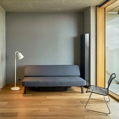 Hiding subtly in the corner, not disturbing a thing. Hudevad Flat Front Vertical is a bestseller for small apartment spaces. Small Space Design, Small Space Living, Vertical Radiators, Decorating Small Spaces, Small Apartments, Your Space, Best Sellers, Love Seat, Colours