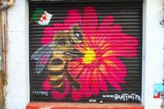 . Awesome Art, Cool Art, Street Art Utopia, Street Gallery, Sidewalk Art, Web Magazine, Urban Art, Tattoo Inspiration, Colored Pencils