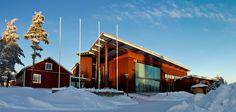 Sella, Nikkarikeskus, Jurva, Finland