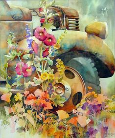 brenda swenson watercolor - Google Search