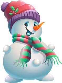bonhomme de neige,tube,png                                                                                                                                                                                 Plus