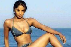 Top TV actresses in bikini Sangita Ghosh