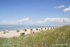 Fünf Gründe warum ich die Ostsee so liebe // #Ostsee #Landschaft #SchleswigHolstein #Strand #MeerART / gepinnt von www.MeerART.de