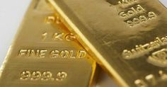 Emas Naik untuk Hari Kedua Seiring Terhentinya Rally Dolar