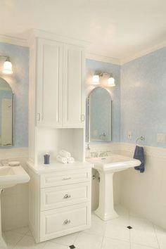 dual pedesta sinks | Double pedestal sinks? | Things i adore