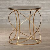 Found it at AllModern - Barton End Table