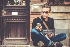 """Are """"man buns"""" better understood as gender bending, cultural appropriation, or both? Man Bun Styles, Hipster Design, Ch 5, Cultural Appropriation, Your Man, Sociology, What Is Life About, Design Show, That Look"""