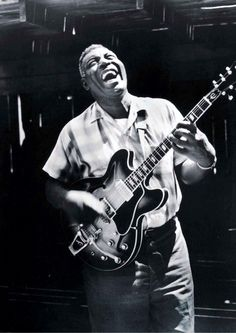 Howlin'  Wolf - first man to howl at the gods
