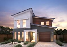 small but interesting  Aquila 169, Home Designs in Geelong | G.J. Gardner Homes