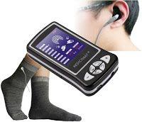 Diabetes and Foot Treatment Medicomat-6 ~ MyMedicomat