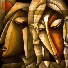 jagannath paintings - Google Search