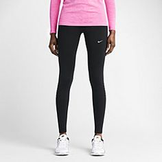Nike Tech Women's Running Tights. Nike Store