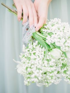Floral Design: FleurFabric | Photography: Rodion Shapor