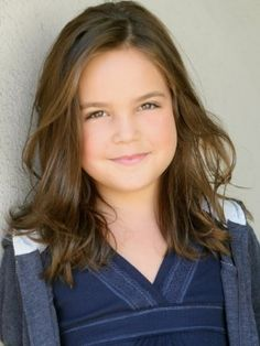 """love Bailee Madison? Me too. Help me finish casting this project by supporting. Even a dollar counts! Click on the picture all the way to the website and watch the creator's video about this cool project """"HALF"""" Thank you! Please RePin! xo Jenny"""