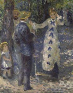 di Pierre Auguste Renoir …