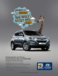 Print Ads - Hyundai - Designed for Humans http://www.jonhallhyundai.com/HomePage