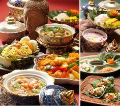 Oletko thairuoan ystävä? Kannattaa kokeilla Thai Kitchenin herkullisia annoksia Trion pohjakerroksessa.