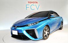 Toyota ha presentado oficialmente el Fuel Cell Sedan, un automóvil de pila de combustible FCV y diseño futurista que saldrá a la venta en 20...