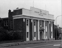 Lithgow City Council- year unknown