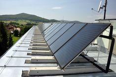 Konferencia Správa budov sa bude venovať aj poukážkam pre bytové domy Národný projekt Zelená domácnostiam II na inštaláciu zariadení na využívanie obnoviteľných zdrojov energie (OZE) prináša zmenu niektorých podmienok na získanie poukážok. Zlepšili sa podmienky na ich získanie pre bytové domy. Záujemcom o bližšie informácie k tejto téme odporúčame prezentáciu firmy THERMO|SOLAR na 8. Medzinárodnej konferencii Správa budov 2019, ktorá sa bude konať v dňoch v dňoch 10. – 12. 4. 2019 v… Solar Panels, Outdoor Decor, Home Decor, Sun Panels, Decoration Home, Solar Power Panels, Room Decor, Home Interior Design, Home Decoration