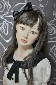Doll by Ayaka Tsuji