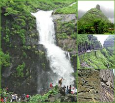 Visit natural places in Karjat. #adventure #maharashtra #vintage