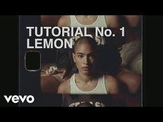 Making Lemonade with N.E.R.D & Rihanna today! – My Blog Spot