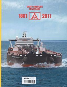 150 aniversario Naviera Aznar