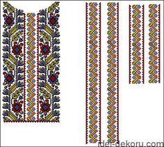 Peyote Stitch Patterns, Pattern Fashion, Textile Art, Cross Stitch Embroidery, Sewing Crafts, Needlework, Bohemian Rug, Diy And Crafts, Crochet