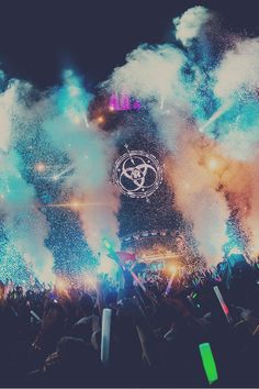 Tomorrowland 2013, so sad you guys won't be back this year.