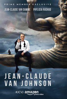 Jean - Claude Van Johnson