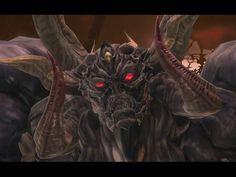 FFXIV OST - Sephirot's Theme - YouTube
