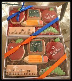 Fresh Cut Flours: Teacher Appreciation!