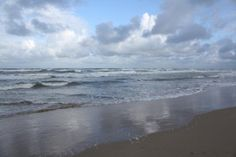 Egmond aan Zee, Holland #beach #sea