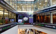 Neue Nachricht: EU-Kommission untersagt Fusion von Deutscher Börse und LSE - http://ift.tt/2o6vgBt #aktuell