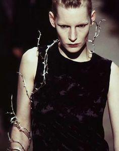 """"""" Alexander McQueen 1996 """""""