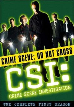 """Pictures & Photos from """"CSI: Crime Scene Investigation"""" Crate 'n' Burial (TV Episode 2000)"""