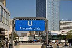 Afbeeldingsresultaat voor alexanderplatz Berlin