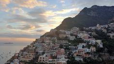 Costa Amalfitana: direção derisco (com direito a Manual de Sobrevivência)