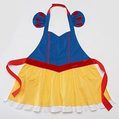Disney Snow White Kid's Apron by Jumping Beans®
