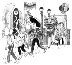 Lisa Hanawalt-Notable Opinion Art of 2012 - Interactive Feature - NYTimes.com