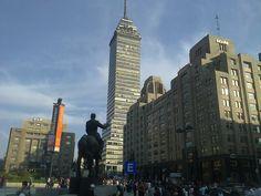 la torre latino